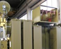 14 MVA power transformer