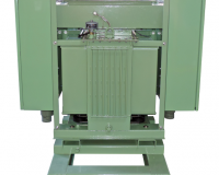 250 kVA transformer with skyds