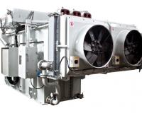 25 MVA power transformer