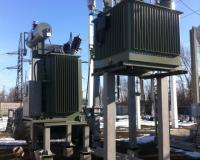 38.5 kV 36 A stepless Petersen coil
