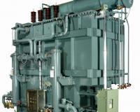 95 kA furnace transformer