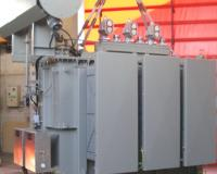 Shunt reactor 13 Mvar