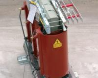 TTR transformer with special bars