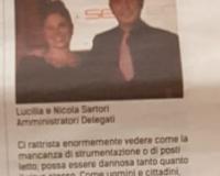"""Article from """"Il Giornale di Vicenza"""""""